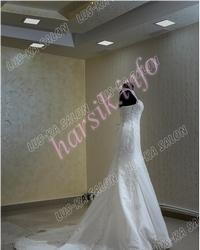 Свадебное платье 272930983