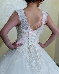 Свадебное платье 745032539