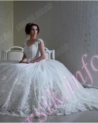 Свадебное платье 103651790
