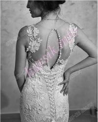 Свадебное платье 991993104