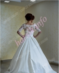 Wedding dress 466261909
