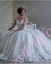 Свадебное платье 83560138