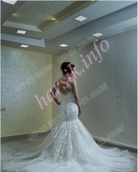 Wedding dress 607287405