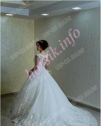 Свадебное платье 210526020
