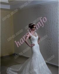 Wedding dress 297625663