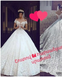 Wedding dress 677861621