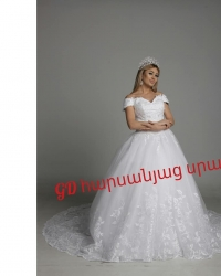 Wedding dress 416133978