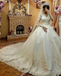 Wedding dress 330596611