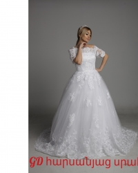 Wedding dress 482741042