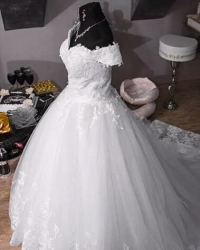 Wedding dress 99389178