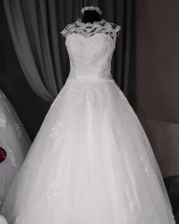 Wedding dress 728010524