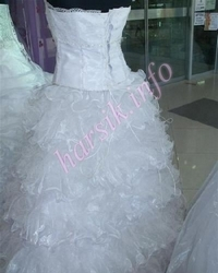 Wedding dress 488304326