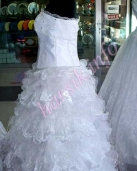 Wedding dress 493710781