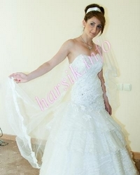 Wedding dress 359549104