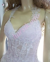 Wedding dress 308966658