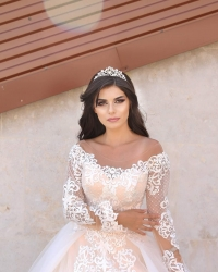 Wedding dress 29674048