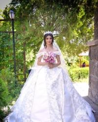 Свадебное платье 263938630