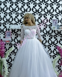 Wedding dress 633458316