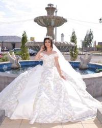 Свадебное платье 295681019