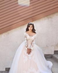 Свадебное платье 995490824