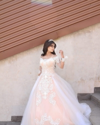 Wedding dress 288901032