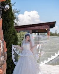 Свадебное платье 226701373