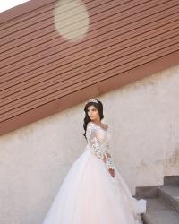 Свадебное платье 818385309