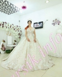 Wedding dress 481134217