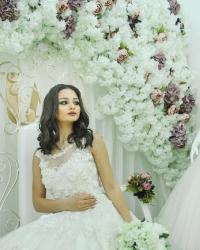 Свадебное платье 250242421