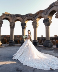 Wedding dress 763613032