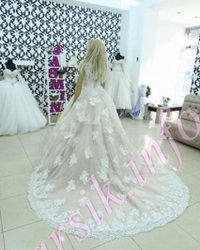 Wedding dress 46282521