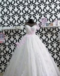 Свадебное платье 243191897