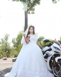 Wedding dress 863292326