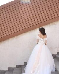 Свадебное платье 378543074