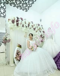 Wedding dress 91439369