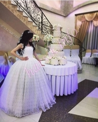 Wedding dress 950978826