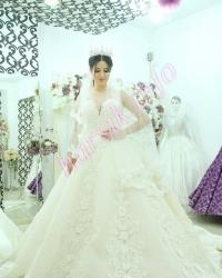 Свадебное платье 934546262