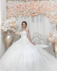 Свадебное платье 151414751
