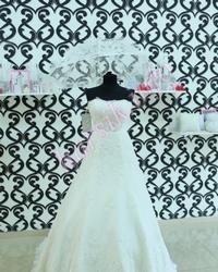 Свадебное платье 554467268