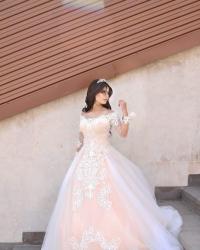 Свадебное платье 47764802