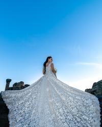 Wedding dress 455214522