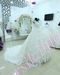Свадебное платье 101143835