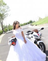 Wedding dress 259685068