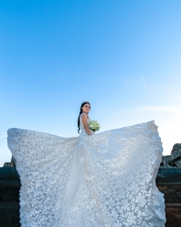Wedding dress 187789927