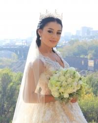 Свадебное платье 415389646