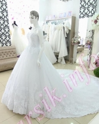 Wedding dress 542754494