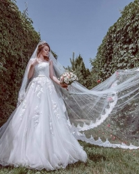 Свадебное платье 184049167