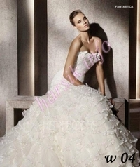 Wedding dress 92774606