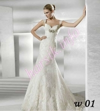 Wedding dress 502278616