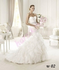 Wedding dress 678630574